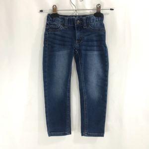 Cat & Jack Skinny Jeans Size 4T